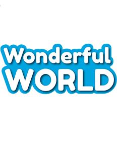 Wonderful World 2nd Edition 1 Flashcards