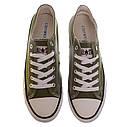 Кеды CONVERS OB-4634 размер 40-45 цвета в ассортименте, фото 8