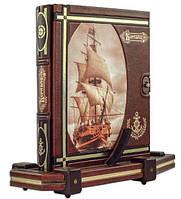 """Історія кораблебудування і мореплавства """"Кораблі"""", фото 1"""