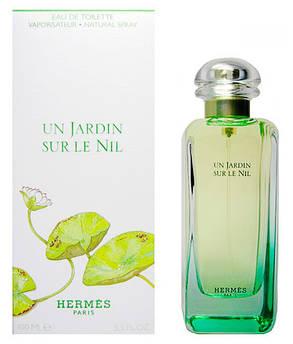 Hermes Un Jardin Sur Le Nil 100 ml Туалетная вода женская реплика, фото 2