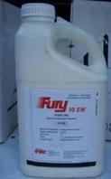 Инсектицид Фьюри, FMS контактный  зетациперметрин, 100 г / л  5 л