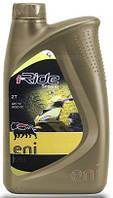 ENI i-Ride Scooter 2T TOP (1л) Синтетическое мотоциклетное моторное масло