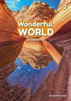 Wonderful World 2nd Edition 2 Student's Book