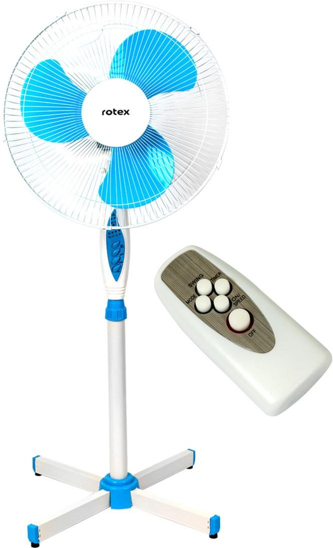 Вентилятор напольный Rotex RAF54-E