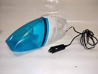 Автомобильный пылесос 12V Vacuum Cleaner вакуумный