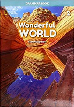 Wonderful World 2nd Edition 2 Grammar Book