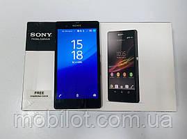 Мобильный телефон Sony Xperia Z C6603 (TZ-12606) На запчасти