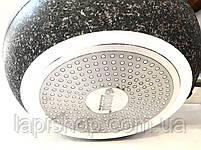 Сковорода Benson BN-536 с гранитным покрытием 28 см, фото 4