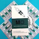 Картриджи MO 1209RS Needle Cartridges 0.35 mm, фото 5