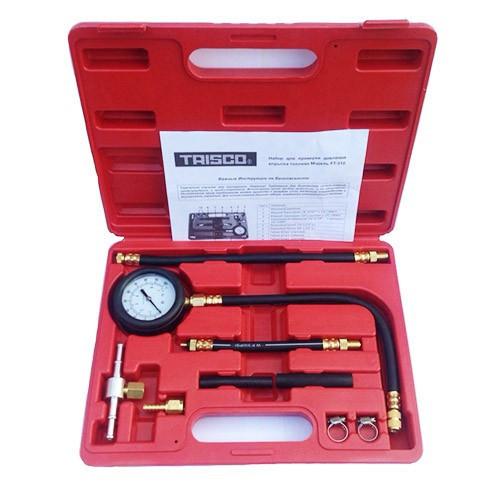 Тестер для інжекторів універсальний TRISCO FT-310