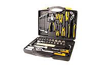 Набор инструмента Mastertool 78-5156 56 предметов 78-5156, КОД: 1254045