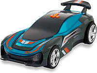 Хот Вилс машинка со светом и звуком 25 см Hot Wheels Race N Crash Gazella R
