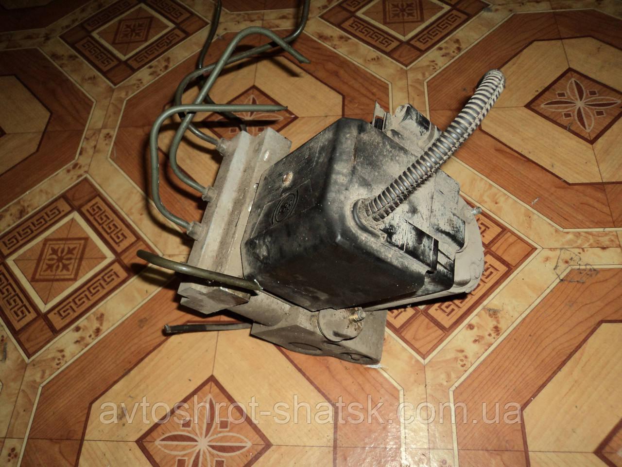Блок ABS опель вектра A 0265208011