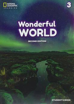 Wonderful World 2nd Edition 3 Student's Book