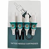 Картриджи MO 1007M1 Needle Cartridges 0.30 mm, фото 4
