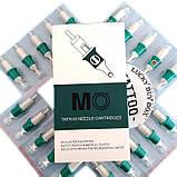 Картриджи MO 1013M1 Needle Cartridges 0.30 mm, фото 2