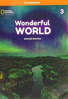 Wonderful World 2nd Edition 3 Workbook