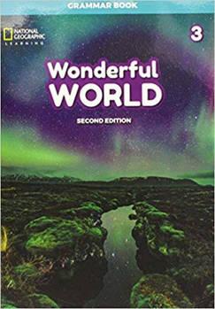 Wonderful World 2nd Edition 3 Grammar Book
