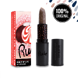 Скраб для губ RUDE Renew My Lips Lip Exfoliator Vanilla