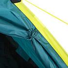 Палатка туристична кемпінгова тримісна Bestway BW-68085, фото 3