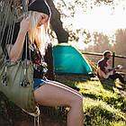 Палатка туристична кемпінгова тримісна Bestway BW-68085, фото 5