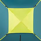 Палатка туристична кемпінгова тримісна Bestway BW-68085, фото 2