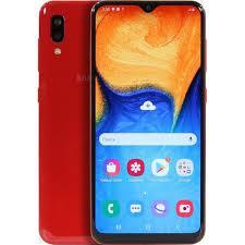 Телефон Samsung A205 Red
