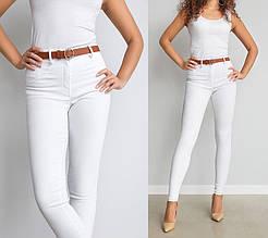 """Узкие облегающие женские брюки """"Lavan""""  Норма"""