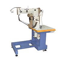 Бортопрошивная швейная машинка GR-169. GREAT RICH (Китай)