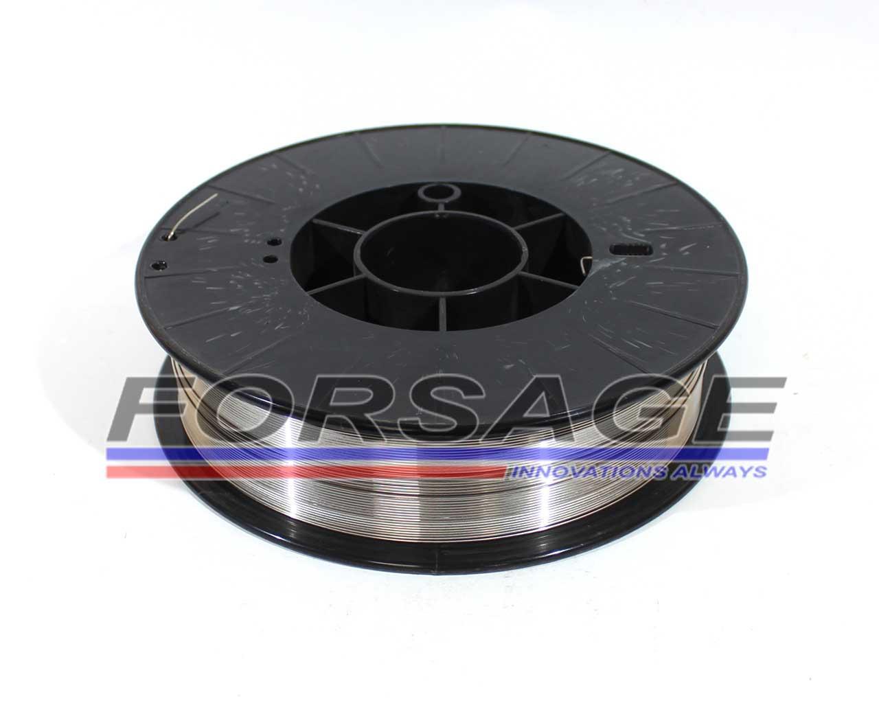 Сварочная проволока нержавеющая ER308L Ø1.0мм, 5кг