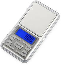 Весы ювелирные VS-500GR  M 500gr 0.01gr, КОД: 1187148