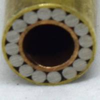 Пин 150х8 мм с отверстием