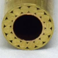 Пин 150х8 мм с отверстием арт.11585