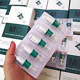 Картриджи MO 1223RM Needle Cartridges 0.35 mm, фото 4
