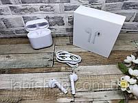 Беспроводные наушники Ifans White, фото 3