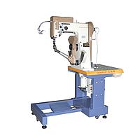 Бортопрошивная швейная машинка GR-188. GREAT RICH (Китай)
