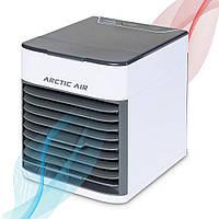 Портативный мини кондиционер Arctic Air ULTRA 2X c функциями охлаждения, очистки, увлажнения воздуха
