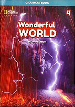 Wonderful World 2nd Edition 4 Grammar Book