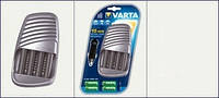 Зарядное устройство Varta Power 15 Min Ultra Fast Charger 4xAA 2500 mAh, 12V adap.