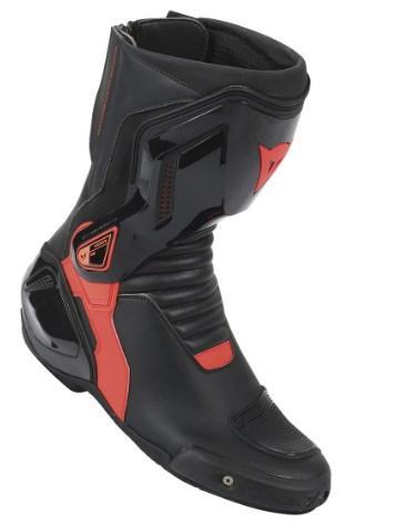 Мотоботы Dainese Nexus Black/Red (Разные Цвета)
