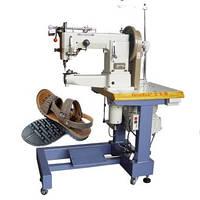 Бортопрошивная швейная машинка GR-205. GREAT RICH (Китай)