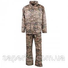 Дощовик костюм (комплект) МТР. Німеччина MFH 08301X