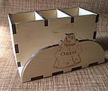 Підставка для серветок брендована, фото 3