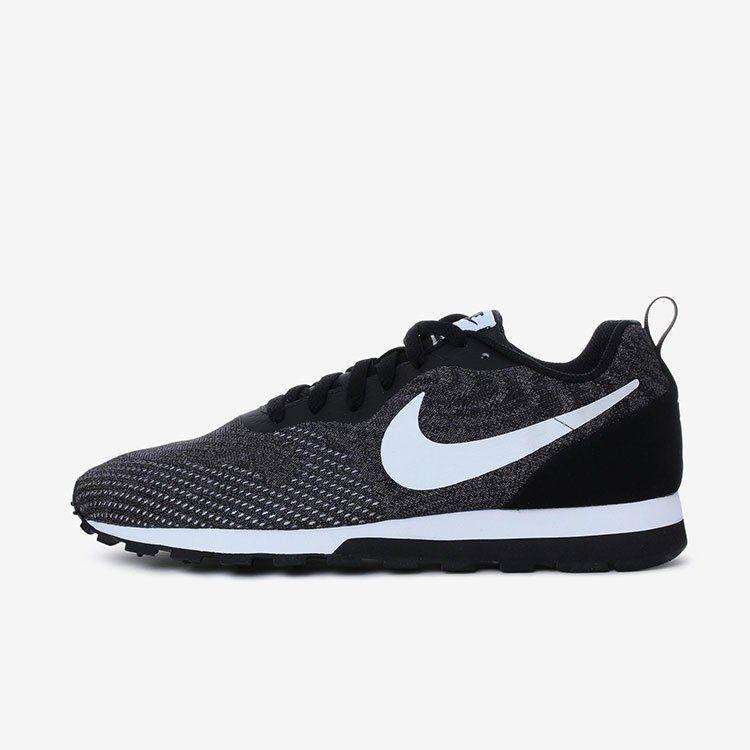 Кроссовки Nike Md Runner 2 Eng Mesh (916774-004) оригинал