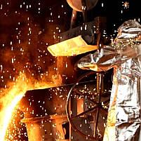 Отливка черного металла согласно ГОСТ, фото 2