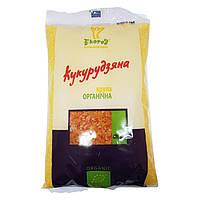 Крупа кукурудзяна органічна (400 грм) ЕКОРОД