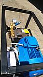 Апарат високого тиску Alliance Classic Hawk 15/20 , 200бар / 900 ч. л., фото 6