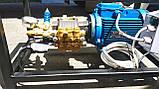 Апарат високого тиску Alliance Classic Hawk 15/20 , 200бар / 900 ч. л., фото 5
