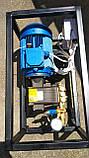 Апарат високого тиску Alliance Classic Hawk 15/20 , 200бар / 900 ч. л., фото 4