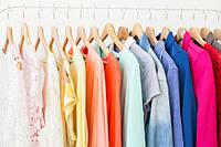 Написание статей о женской одежде